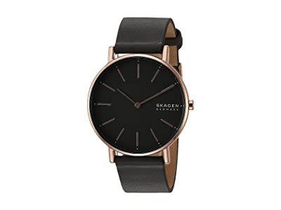 Skagen Signatur Slim SKW2794 (Grey/Rose Gold) Watches