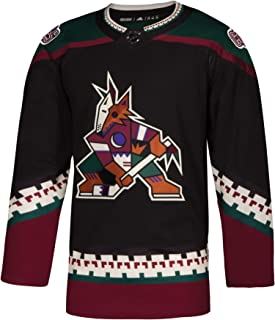Best arizona coyotes jersey Reviews