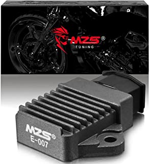 MZS レギュレーター レクチファイヤー 整流器 用 ホンダ ホーネット250 VFR400R NC30 RVF400 NC35 NSR250R MC21 MC28 CB-1 CBR250RR CB400SF-V マグナ250 MC29 VTR...