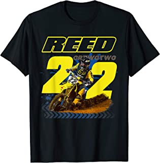 2019 Supercross CRtwotwo Tee Shirt