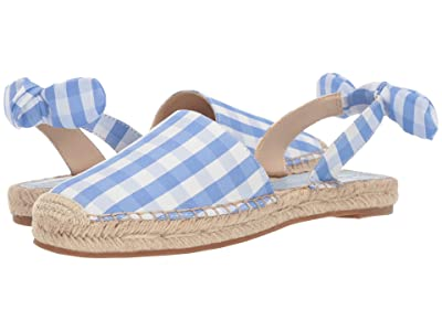 Cupcakes and Cashmere Jamille (Blue/White) Women