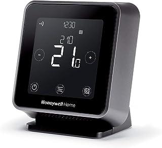 Honeywell Home T6R Termostato inteligente inalámbrico con WiFi y aplicación móvil, ahorra energía y dinero, compatible con...