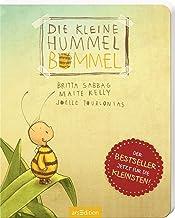 Die kleine Hummel Bommel Pappbilderbuch