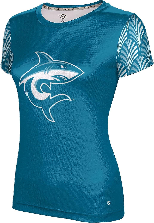 ProSphere Hawaii Pacific University Girls' Performance T-Shirt (Deco)