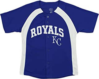 Best kansas city royals youth jersey Reviews