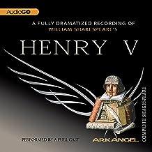 Henry V: Arkangel Shakespeare