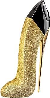 Carolina Herrera Good Girl Eau de Parfum 2.7 Oz! Glorious Gold High Heel Perfume! Collector Edition Good Girl Perfume Spray! A Luxurious Perfume For Women!