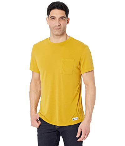 Cotopaxi Paseo Travel Pocket T-Shirt