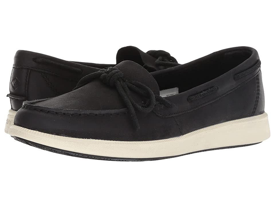 Sperry Oasis Canal (Black) Women