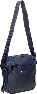 Sponsored Ad – JCB - Men's JCB Black Messenger Bag Waterproof Cross Body Shoulder Utility Travel Work