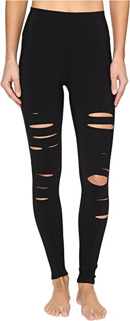 Ripped Warrior Leggings
