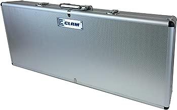 Clam 10155 4567-0883 Hard Sided Rod Locker