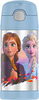 Thermos, Frozen 2 Funtainer 12 Ounce Bottle