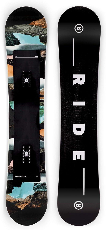 Ride Heartbreaker Snowboard Womens