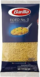 Barilla, Sopa de Fideo, 200 gramos