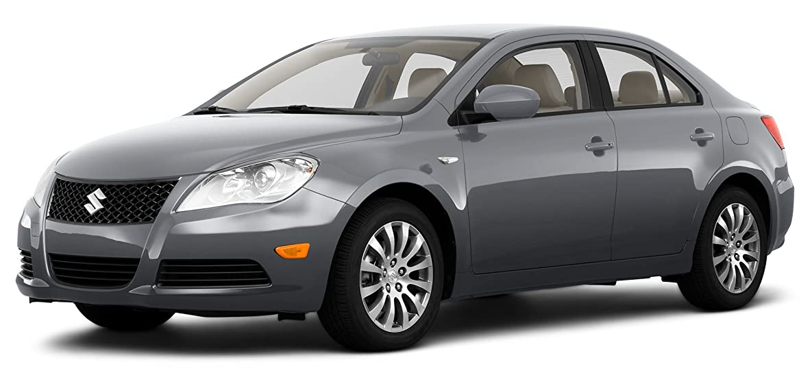 amazon com 2010 suzuki kizashi reviews images and specs vehicles rh amazon com 2011 Suzuki Kizashi SE 2010 suzuki kizashi service manual