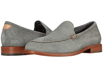 Cole Haan Feathercraft Grand Venetian (Sedona Sage Suede) Men