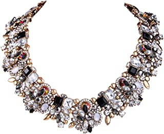formal statement necklace