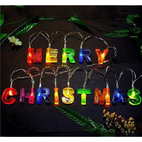 Christmas Lighted Sign.Christmas Lighted Sign Amazon Com