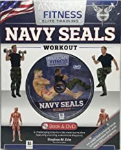 Navy Seals Boot Camp Workout Book & DVD Training Set Book (Anatomy of Fitness Elite Training)