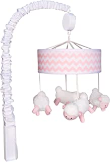 Best trend lab pink sky musical mobile pink Reviews