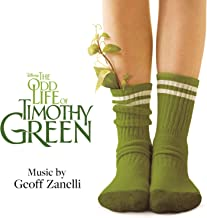 Best life of timothy green soundtrack Reviews