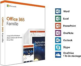 Microsoft Office 365 Home