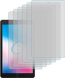 4ProTec I 6X skyddsfilm klar passar perfekt till Alcatel 3T8 2020 – skärmskydd skyddsfolie