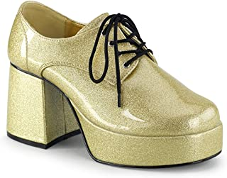 Best gold platform shoes Reviews