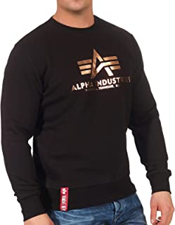 ALPHA INDUSTRIES Basic Sweater Maillot de survtement Homme