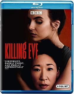 Killing Eve: S1 (BD)