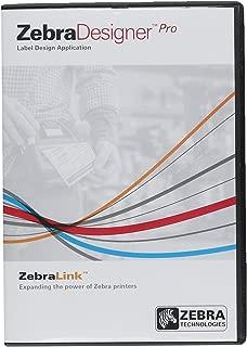 zebra pro software