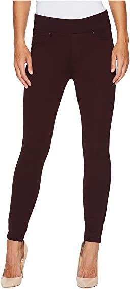 Petite Sienna Pull-On Leggings in Silky Soft Ponte Knit