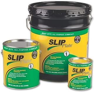 slip plate paint