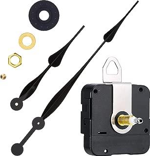 high torque clock movement
