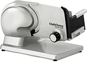 Best Meat Slicer For Home Review [2021]