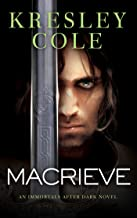 MacRieve (Immortals After Dark Book 14)
