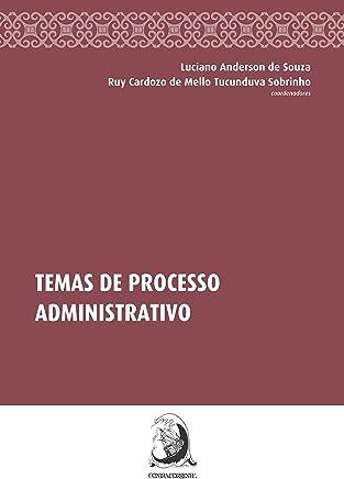 Temas de Processo Administrativo