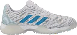 Footwear White/Sharp Blue/Blue Spirit