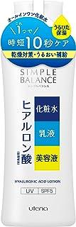 SIMPLE BALANCE(シンプルバランス) うるおいローション 220mL