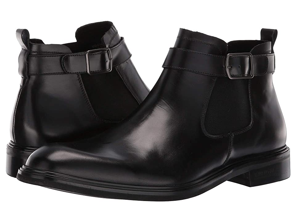 Kenneth Cole New York Donnie Boot (Black) Men