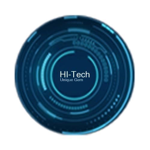 Hi-Tech UI