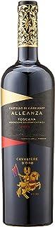 Cavaliere D'oro Toscana Alleanza IGT Red Wine, 750 ml