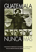 Guatemala - nunca mas
