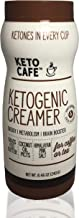 Unflavored KetoCafe Creamer Grass Fed with Coconut MCT's Oil
