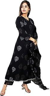 Kurtivala's Women's Cotton Salwar Suit