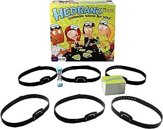 Adult HedBanz Game