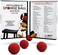 sponge ball magic dvd