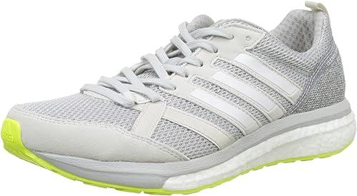 Adidas Adizero Tempo 9, Chaussures de Running Compétition Femme