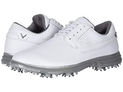 Callaway LaGrange 2.0 (White) Men